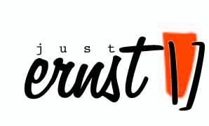 JustErnst